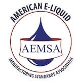 Texas Select Vapor is a Certified Member of AEMSA!